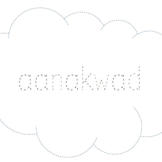 Aanakwad - Cloud Printable