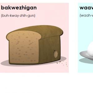 illustration of a loaf of bread