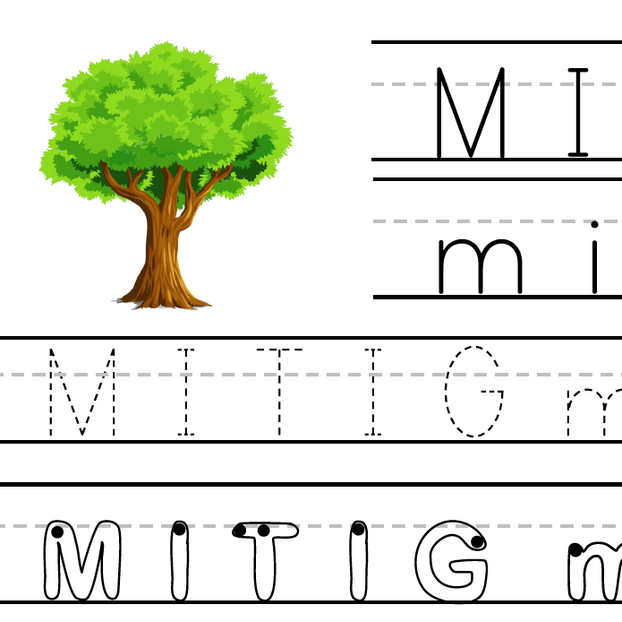 Mitig - Worksheet