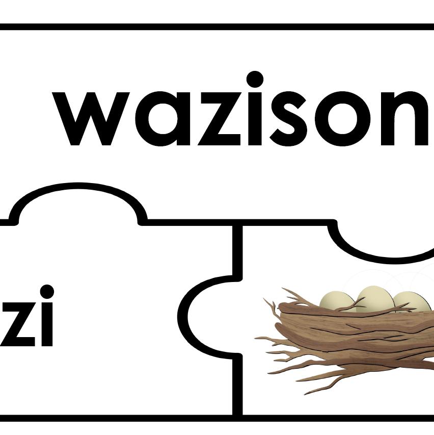 Migizi - zz Nabiniganan - zz Puzzles